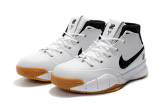 Undefeated x Nike Zoom Kobe 1 'White Gum'