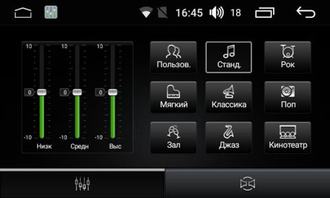Штатная магнитола FarCar Winca s170 для Skoda Octavia 09-13 на Android (L305)
