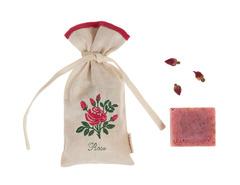 Ароматическое саше и мыло Luxberry Роза