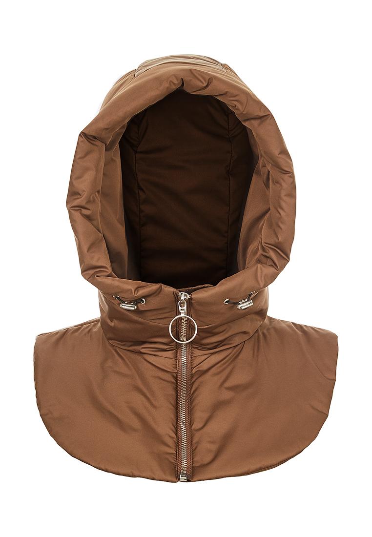 Капюшон коричневый (FW0373)
