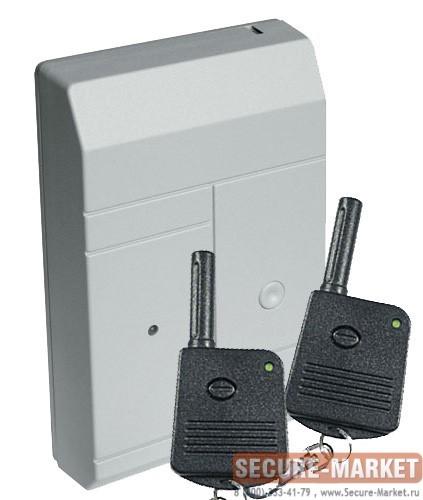 Радио-тревога для Secret Disk Server NG повышенной дальности