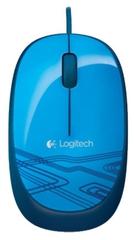 LOGITECH M105 USB Blue [71058]