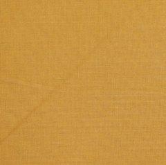 Простыня на резинке 160x200 Сaleffi Raso Tinta Unito с бордюром сатин золотая