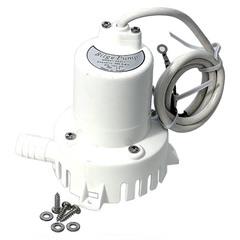Насос центробежный осушительный разборный 600 GPH, 12 В