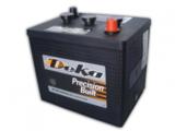 Аккумулятор автомобильный Deka 901 MF  ( 6V 120Ah / 6В 120Ач ) - фотография