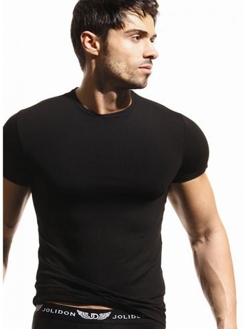 Мужская футболка T-shirt M 12 Bl Jolidon