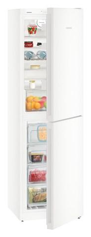 Двухкамерный холодильник Liebherr CN 4713