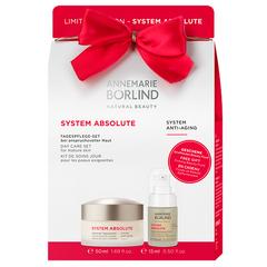 Набор для дневного использования System Absolute, Annemarie Borlind