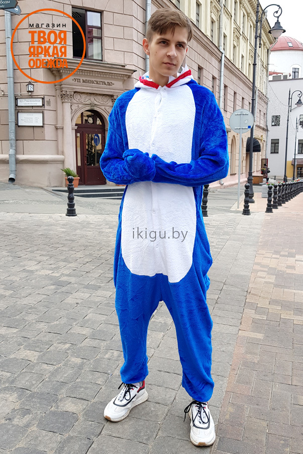 Пижамы кигуруми Тигровая Акула akula_tigr.jpg