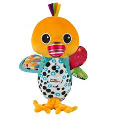 Tomy Интерактивная мягкая игрушка-подвеска