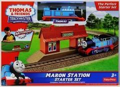 Fisher Price «Томас и друзья» Станция в ассортименте (R9488)