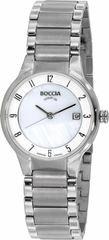 Женские наручные часы Boccia Titanium 3228-01
