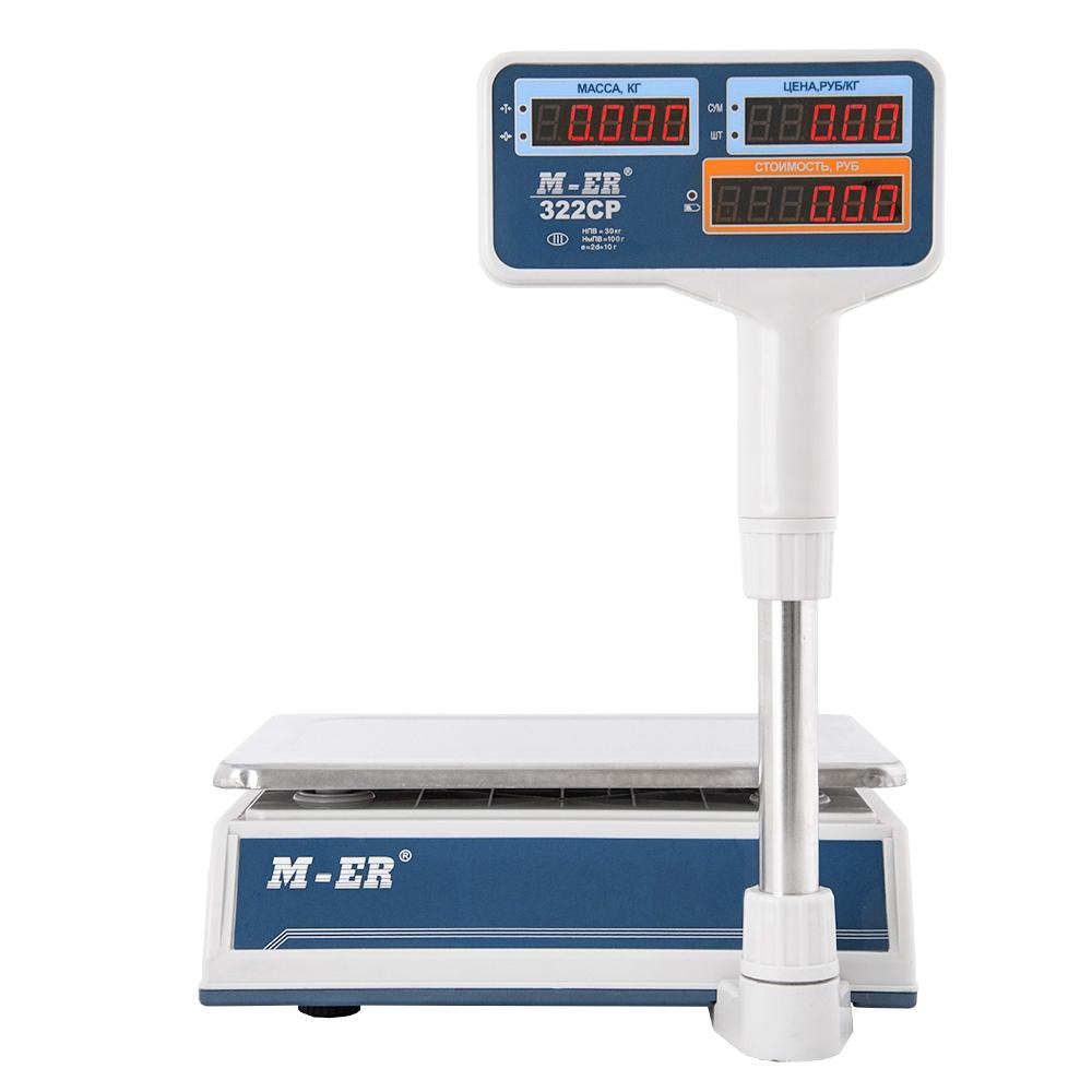 M-ER 322ACPX-32.5
