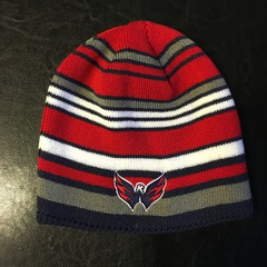 Шапка REEBOK Washington Capitals