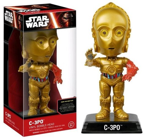 Funko Bobble-head / C-3PO
