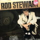 Rod Stewart / Rod Stewart (LP)