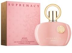 Afnan Supremacy Pour Femme Pink Eau De Parfum