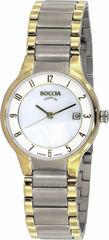Женские наручные часы Boccia Titanium 3228-02