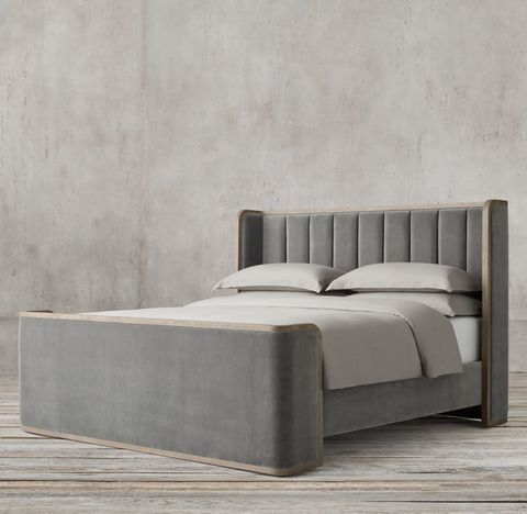 Aston Upholstered Bed