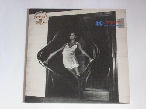 Rainbow / Bent Out Of Shape (LP)