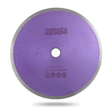 Алмазный диск Messer G/L (сплошная кромка). Диаметр 350 мм.