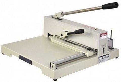 Гильотинный резак для бумаги KW-trio 3943