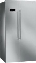 Холодильник Smeg SBS63XE фото