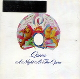 Queen / A Night At The Opera (Deluxe Edition)(2CD)
