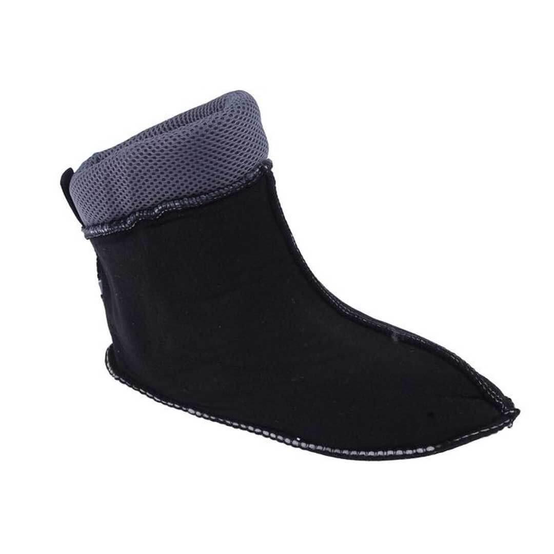 Ботинки из эва мужские утепленные Nordman Fit черные