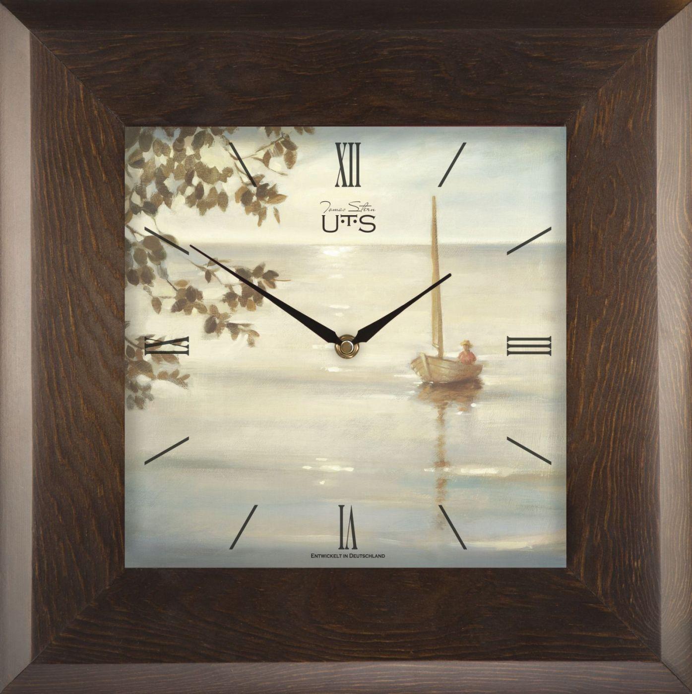 Часы настенные Tomas Stern 7009