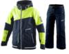 Детский горнолыжный костюм 8848 Altitude Meganova/Inca  (862815-863415)
