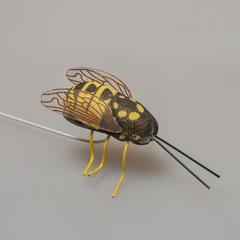 Набор насекомых 12 шт 284311
