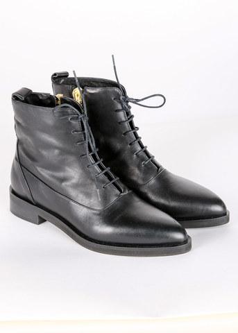 Ботинки на шнуровке MARELLA