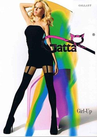 Колготки Girl Up 01 Gatta