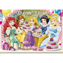 PRINCESS ROYAL TEA PARTY