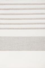Полотенце 70х140 Luxberry SPA 2 белое/льняное