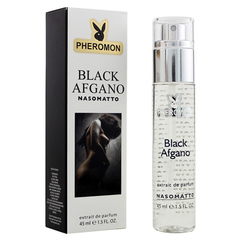 Парфюм с феромонами Nasomatto Black Afgano 45 ml (у)