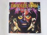 David Lee Roth / Eat 'Em And Smile (LP)