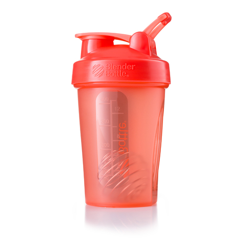 BlenderBottle® Classic Coral