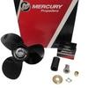 Винт гребной MERCURY Black Max для MERCURY 75-125 л.с.,3x13-1/4x16