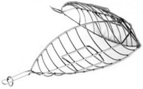 фото 1 Решетка для рыбы Josper 0402 на profcook.ru