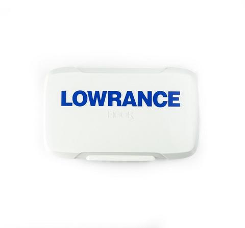 Защитная крышка Lowrance HOOK2-5x Sun Cover