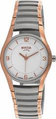 Женские наручные часы Boccia Titanium 3229-03
