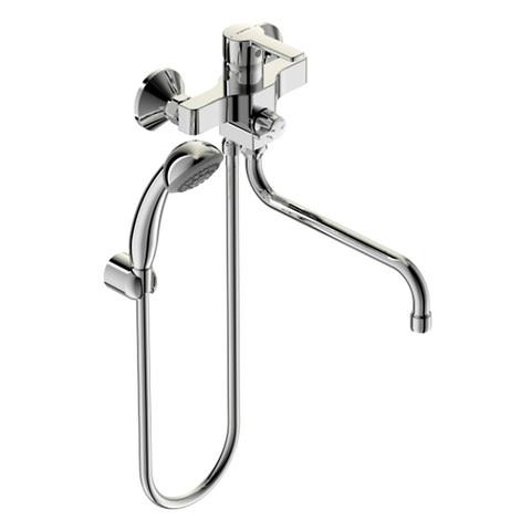 Настенный смеситель для ванны/душаVIDIMA UNO BA240AA
