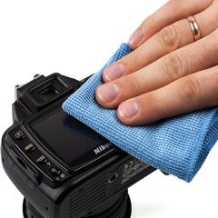 Защитное стекло JYC для Nikon D5100