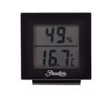 Термо-Гигрометр цифровой, квадратный 596-511