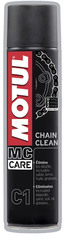Очиститель мотоцепей С1 MOTUL Chain Clean