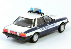 Ford Cortina Israel Police 1:43 DeAgostini World's Police Car #31
