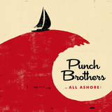 Punch Brothers / All Ashore (CD)