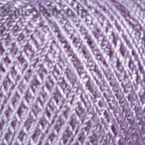 Пряжа Tulip (YarnArt) 411 Светлая сирень, фото